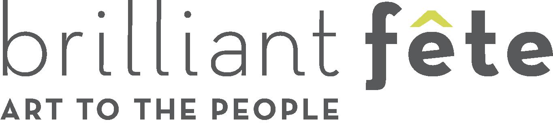 Brilliant Fête Logo